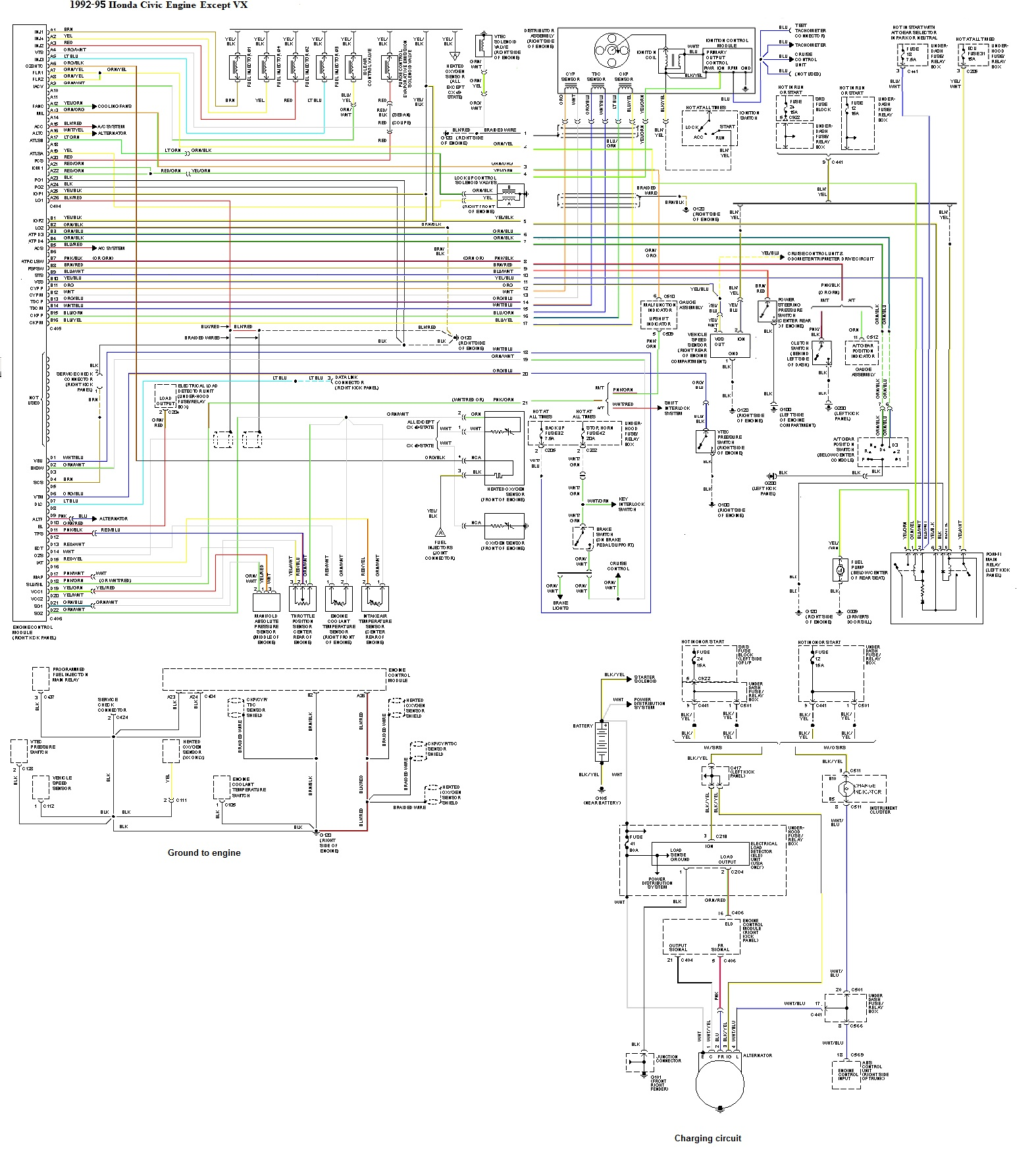 Wiring diagram d series httpblackworkscarsresourceswiringajacg httpblackworkscarsresourceswiringajgaugeg pooptronica Image collections